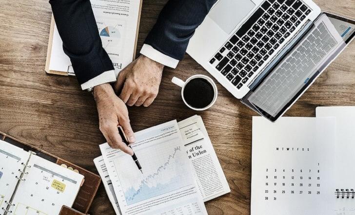 ファンダメンタル分析 貸借対照表で会社の安全性をチェックする