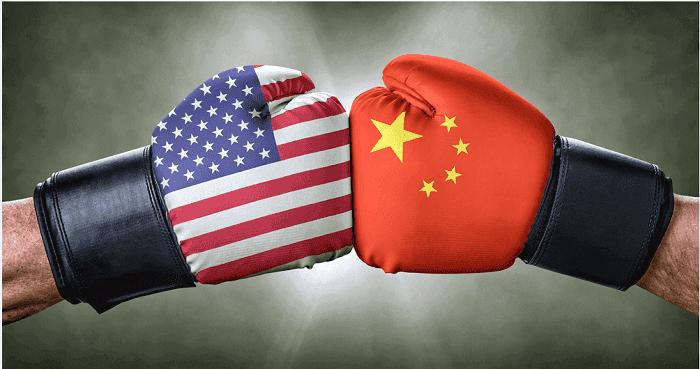 米中貿易摩擦がもたらす世界経済の失速と株価暴落について